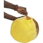 Raw Shea Butter & Raw Black Soaps